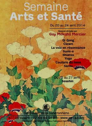 semaine Sante 2014