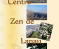 Le dépliant du Centre zen de Lanau – à télécharger