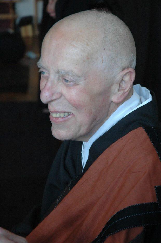 Francis Taigan Reiku has left us – 21 March 2017