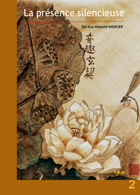 The Song of Zazen – Kusen Booklet by Guy Mokuhō