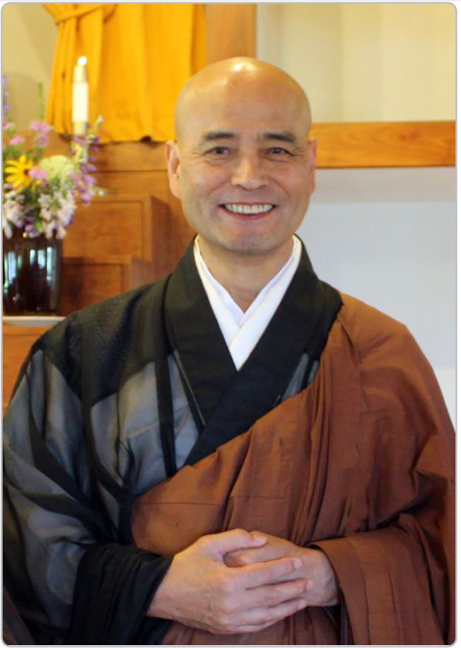 Séminaire avec Shôhaku Okumura roshi 1 – 3 Oct