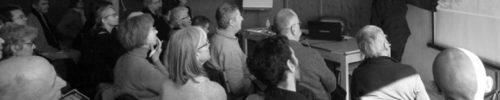 Seminario Sobre El Chan, En Lanau